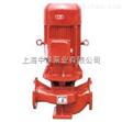 立式管道消防泵