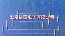 L型标准皮托管APL-08-200静压管φ08×200mm毕托管