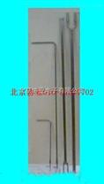 S型标准皮托管APS-10-2000靠背管 φ10×2000mm防堵型皮托管