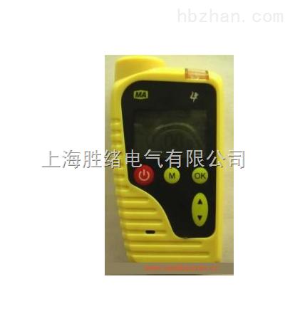 CO一氧化碳防护性能检测装置