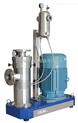 炭黑管線式研磨分散機  抹茶粉高剪切研磨分散機
