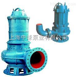 50WQ10-15-1.5潜水排污泵