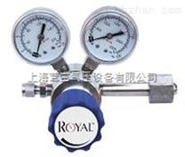 高纯气体不锈钢减压阀