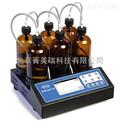 BODTrakTM 生化需氧量(BOD)分析儀