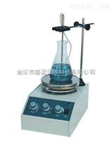 恒溫強磁力攪拌器