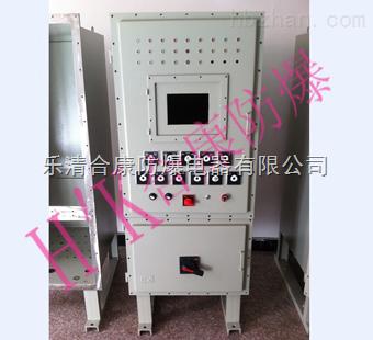 工业电箱接线图片