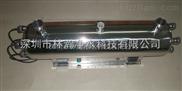 LH-UV200W-15吨/小时过流式紫外线消毒设备/连体式紫外线杀菌器