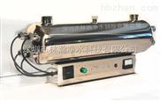 15吨/小时过流式紫外线消毒设备/连体式紫外线杀菌器