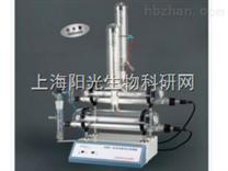自動雙重純水蒸餾器價格,廠家
