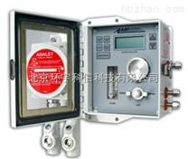 Model 2010BR带完整抽样简单系统的壁式微量氧气分析仪