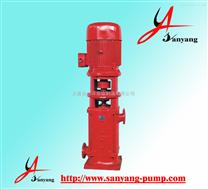 消防泵,XBD-DL立式多级消防泵,多级消防泵,消防泵价格,消防泵结构示意图