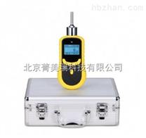 泵吸式鍺烷檢測儀