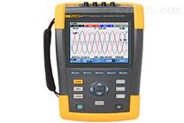 Fluke 435-II 系列电能质量和能量分析仪