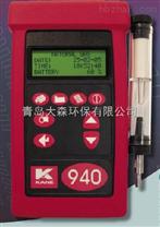 德圖KM940智能煙氣分析儀