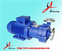 磁力泵,CQ轻型不锈钢磁力泵,磁力泵安装,无泄漏磁力泵,三洋泵业