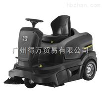 全自动扫地吸尘机,驾驶室扫地机,凯驰扫地机KM90/60