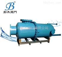 高效除油除水汽水分离器 档板滤芯式三级分离