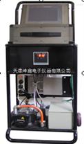 放射性氣溶膠連續在線監測係統