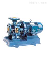 ISW40-160AISW卧式清水泵