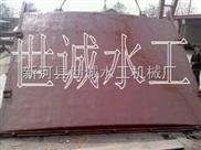 PGZ/PZ型鑄鐵閘門型號大全——世誠水工