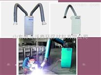 移动式焊接烟尘净化器滤筒式焊烟净化器