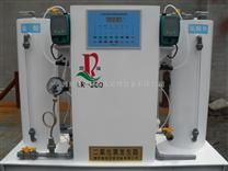 白山二氧化氯發生器zui新餘氯在線檢測儀全部采用進口