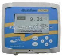 ACTEON 2040/2041在線電導/鹽度分析儀