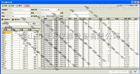螺丝厂专用称重记录数据管理软件