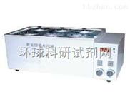 HH-6,數顯恒溫循環水浴鍋(雙列)價格|廠家