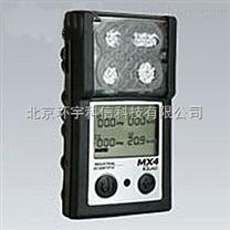 美国英思科MX4多功能气体检测仪