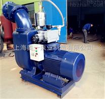 强自吸抢险泵(上海强自吸双吸泵)