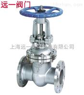 上海名牌产品Z41W手动闸阀》闸阀生产厂家、上海价格,结构
