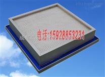 江孜县医院手术室AHU新风机组空气过滤器