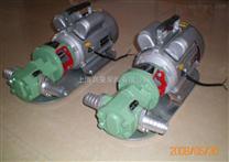 S型便携式油泵S型微型齿轮泵/S型输油泵(普通型、不锈钢型)