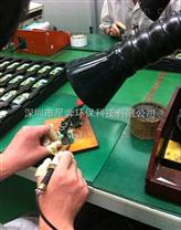 焊锡烟尘处理设备