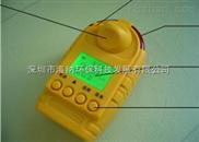 便攜式CPR-B氧氣檢測報警儀器