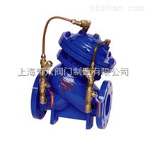 多功能水泵控制阀,控制阀