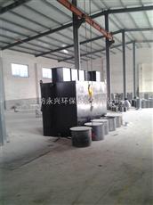 甘肃医疗废水处理设备生产厂家