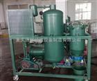 ZJD-K不锈钢过滤罐式真空脱水废油净化机