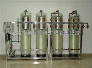北京全自動軟化水裝置廠家