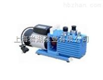 2XZ直联旋片真空泵【产品概括及选型】