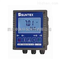 PC-3100中国台湾上泰工业在线PH计