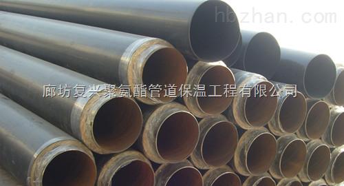 聚氨酯保温管生产公司