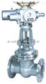Z941W-16P电动不锈钢闸阀  盾川