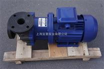 磁力泵(工程塑料磁力泵)