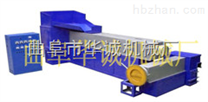 大棚膜塑料造粒机厂家  空气过滤除味净化机械