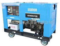 原装进口东洋发电机-柴油发电机TDL40000TE