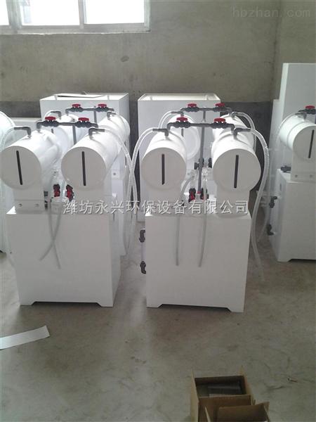 上海化学法二氧化氯发生器生产工艺