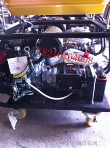 DL1750后勤保障高压疏通机厂家直销
