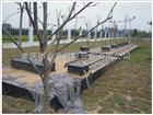 沃利克成都地埋式污水处理设备厂家
